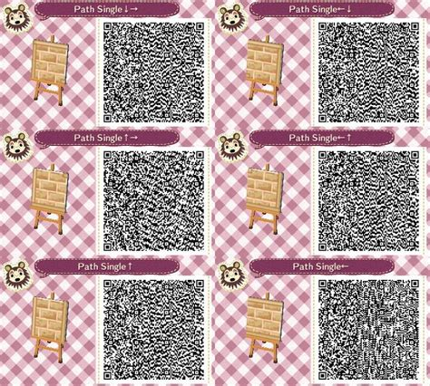 Animal Crossing Pattern Qr Maker | die besten 17 bilder zu animal crossing new leaf qr codes