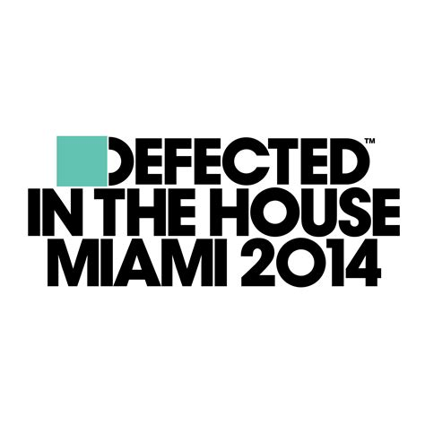 miami house music events defected defected in the house miami 2014