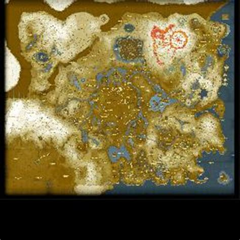 legend of zelda interactive map interactive map of hyrule from the legend of zelda breath