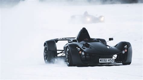 Supercars Do by Bac Mono Supercars Do Their Scraper Impressions