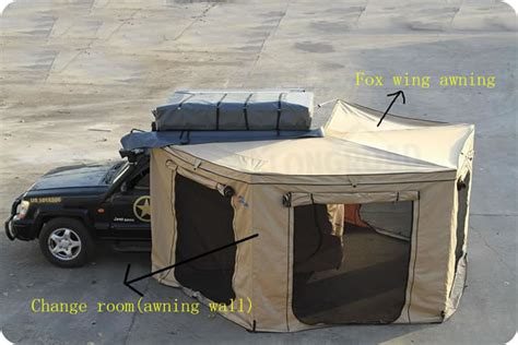 Used Awnings For Cers by Car Awning Tent 28 Images Car Top Tent Awning View Car