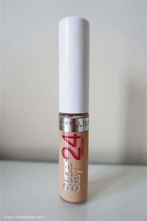The Blushing Introvert Maybelline the blushing introvert maybelline stay 24 hour