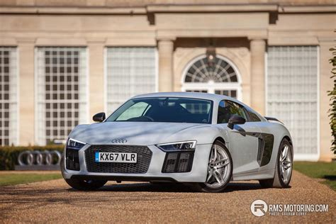 Audi R8 Test by Audi R8 On Test Rms Motoring