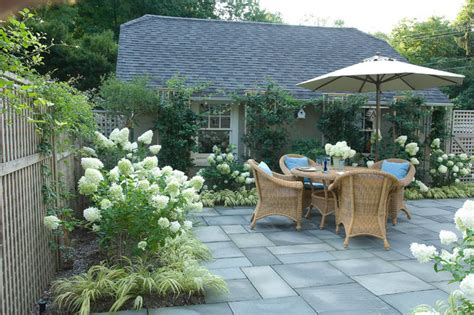 Patio Terrace by Tarrytown Terrace Traditional Patio New