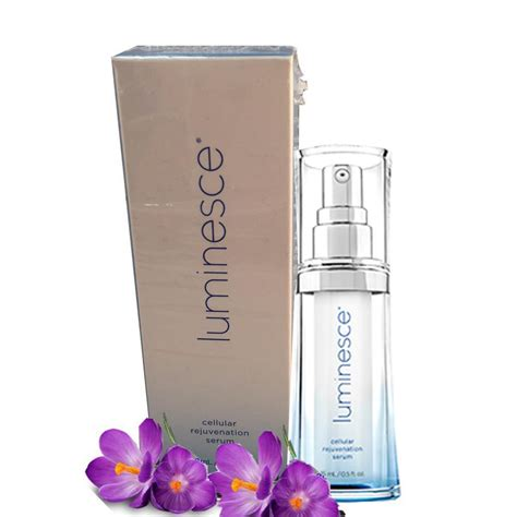 Serum Luminesce jeunesse luminesce kit 6pcs serum day masque bod