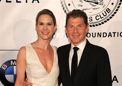 bobby flay wife bobby flay s ex wife kate connelly is she still single or