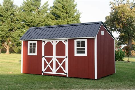 Storage Shed Designs Ideas by Storage Shed Ideas From Russellville Ky Backyard Shed