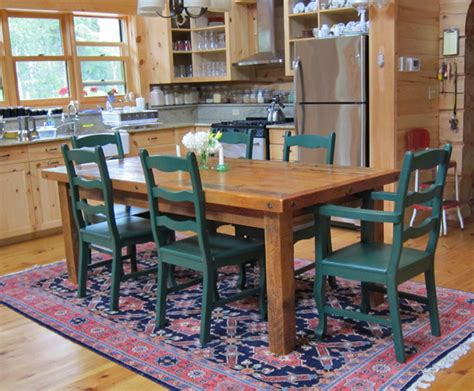 eclectic dining room chairs woodland creek furniture eclectic dining room grand rapids by woodland creek furniture