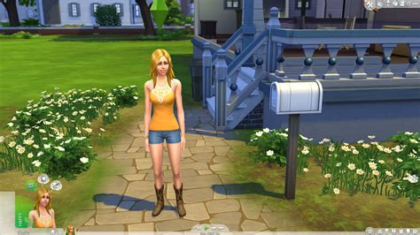 Kaset Ps4 The Sims 4 leaked images of the sims 4 ps4 vs xbox one graphics ign boards