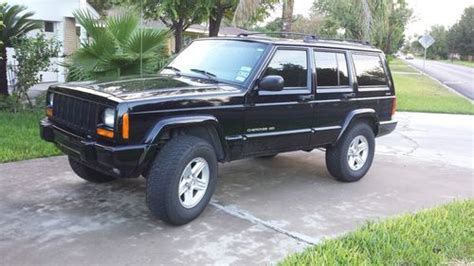 2001 Jeep Sport Reviews Find Used 2001 Jeep Limited Sport Utility 4 Door