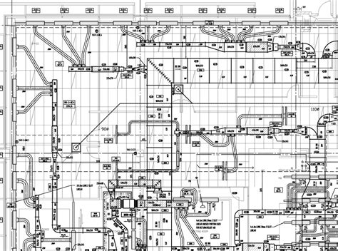 mechanical floor plan floor plan quickdraw mechanical services
