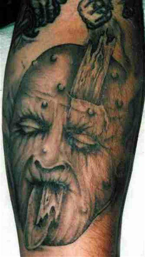 free demon tattoo designs tattoos