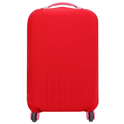Elastic Luggage Cover Suitcase Protector Size Medium 24 Supplier 20 quot 24 28 quot elastic luggage suitcase cover protective bag