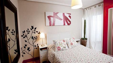 decoracion habitacion joven habitaci 243 n joven pareja vinilo decorativo