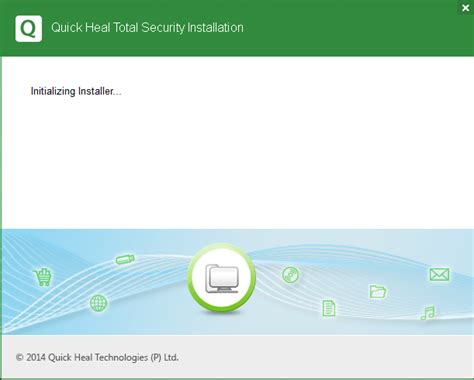 how to use quick heal resetter how to use reinstall quick heal trial version again