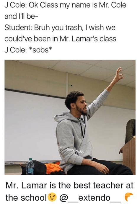 J Cole Memes - 25 best memes about j cole and trash j cole and trash