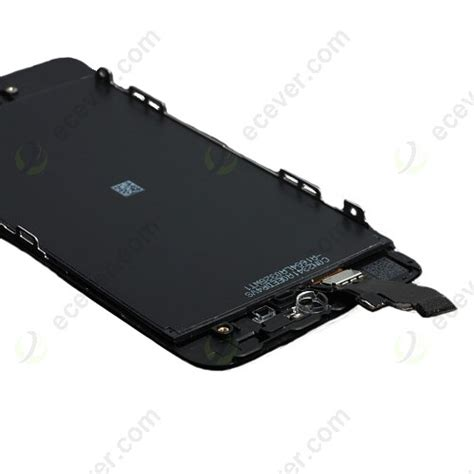 Lcd Iphone 5 Black replacement for iphone 5 lcd screen touch digitizer