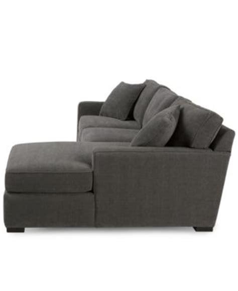 radley 5 fabric chaise sectional sofa radley 3 fabric chaise sectional sofa furniture