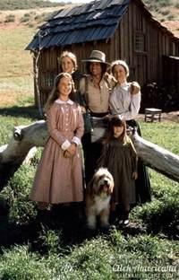 Little House On The Prairie Little House On The Prairie Tv Show Intro 1974 1982