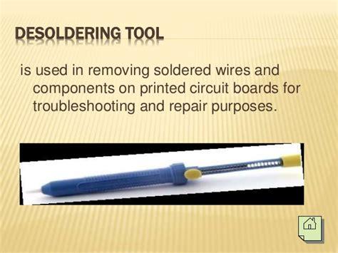 basec tools basic tools electronics technology