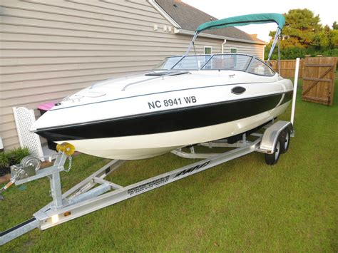 20 Foot Cuddy Cabin Boats For Sale by Stingray 20 Ft Cuddy Sport Cs Boat For Sale From Usa