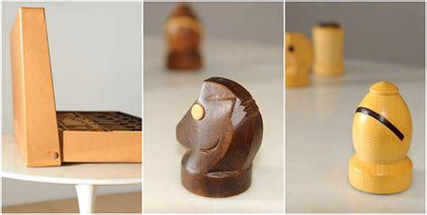 modern staunton chess set  arthur elliott handmade