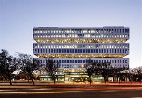 Samsung Headquarters Samsung America Headquarters Nbbj