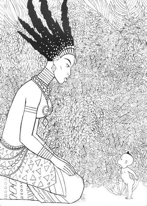 Si quieres aprender, ENSEÑA.: Película: Kirikú y la bruja