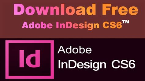 design expert 6 full version free download adobe indesign cs6 free and full version download with