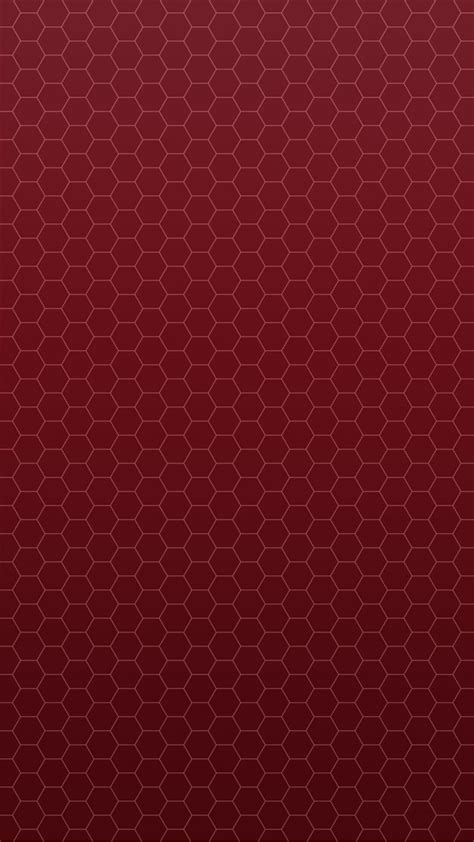 wallpaper android red honeycomb red pattern android wallpaper free download