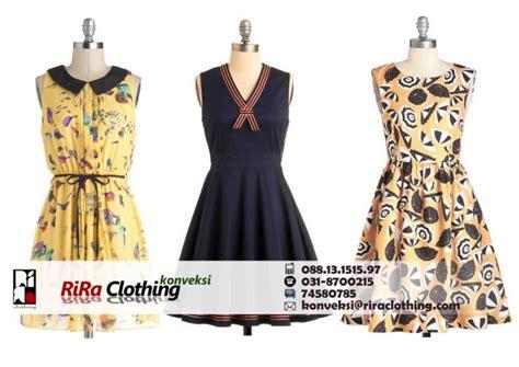 Konveksi Gamis Surabaya konveksi baju fashion surabaya rira clothing