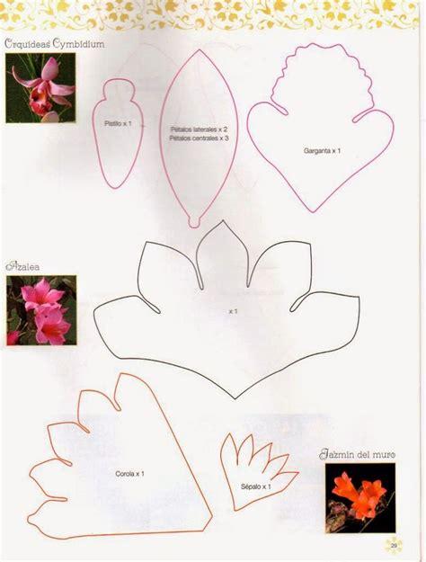 hacer hojas de loto en foamy apexwallpapers com las 25 mejores ideas sobre flores en foami en pinterest y