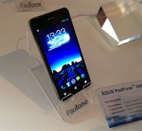 Asus Padfone 8 Ram 2gb asus padfone infinity unveiled 5 inch 1080p display 13mp
