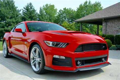 ford mustang roush stage 2 2015 ford mustang roush rs2 stage 2 roush supercharged
