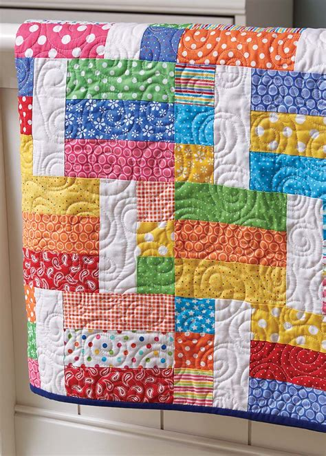 7 Free Small Quilting Projects The Quilting Company - jelly sandwich quilt fons porter the quilting company