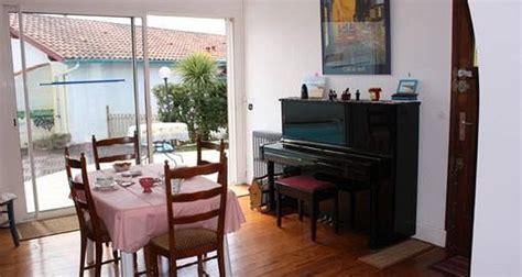 chambre d hote cap breton chambres d h 244 tes madeline 224 capbreton 23772