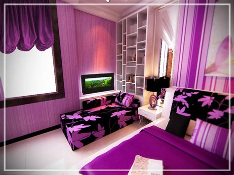 hot pink and purple bedroom hot pink and black room ideas impressive pink bedroom by