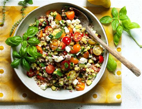 couscous salad mediterranean couscous salad the last food blog