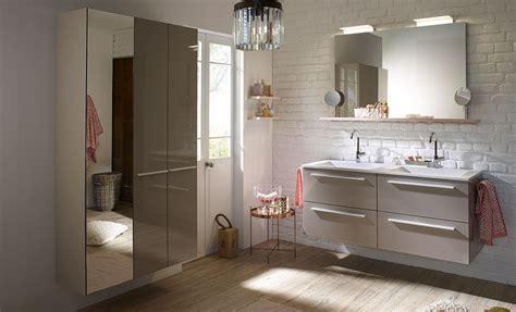 meubles de salle de bain s 233 rie sana burgbad