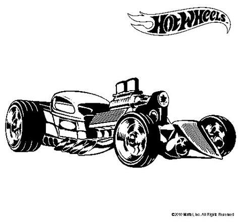 imagenes para imprimir hot wheels dibujo de hot wheels 10 para colorear dibujos net