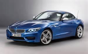 Bmw E85 2016 Bmw Z4 Estoril Blue