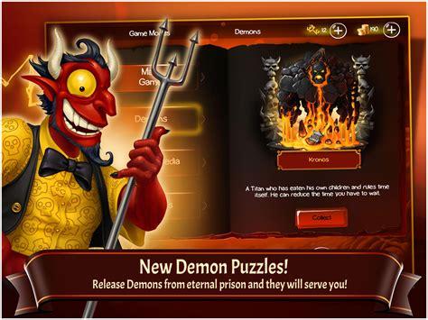 doodle all demons joybits award winning doodle version 2 0 now