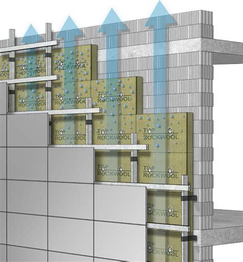 lade da muro design facciata ventilata