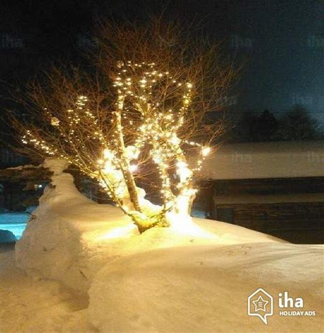 Hotel Largen Yamagata Japan Asia yamagata prefecture rentals in a chalet for your holidays