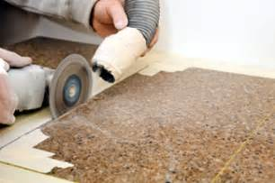 Cutting Granite Countertop Top 10 Countertop Contractors In The San Fernando Valley