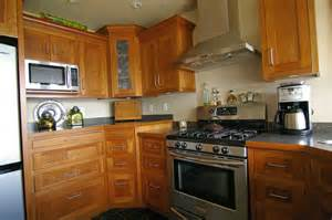 Shaker Style Kitchen Cabinet Teak Kitchen Cabinet Shaker Style