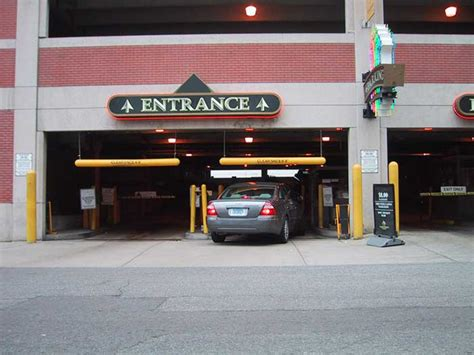 Parking Garage Clearance by Clearance Bars For Entryway Overhead Height Protection J