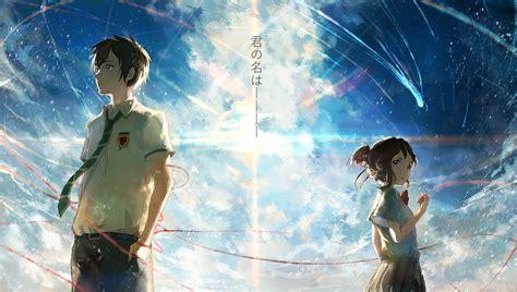 anime kimi no na wa kimi no na wa by sishenfan on deviantart