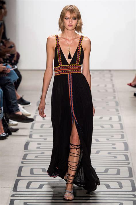 Ny Fashion Week Miller miller at new york fashion week 2017 livingly