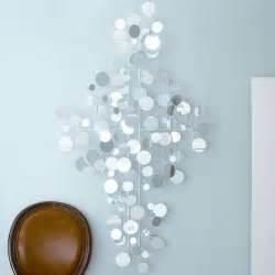 Mirror Wall Decor by Mirror Wall Ideas